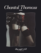 Chantal Thomass stockings Siglé 15D